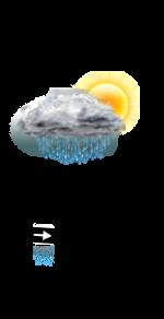 Wetter in Mistelbach über-übermorgen
